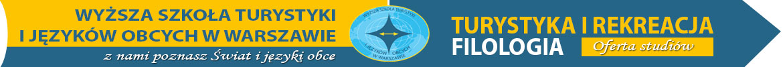 Wyższa Szkoła Turystyki i Języków Obcych w Warszawie - klient Agi