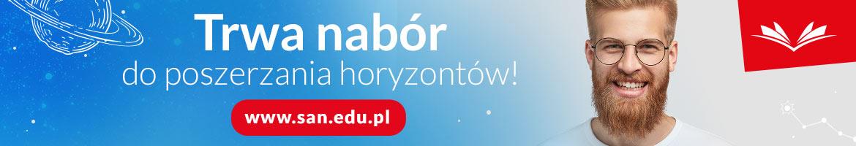 Społeczna Akademia Nauk Łódź
