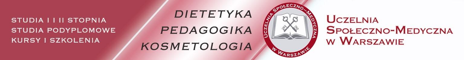 Uczelnia Społeczno-Medyczna w Warszawie