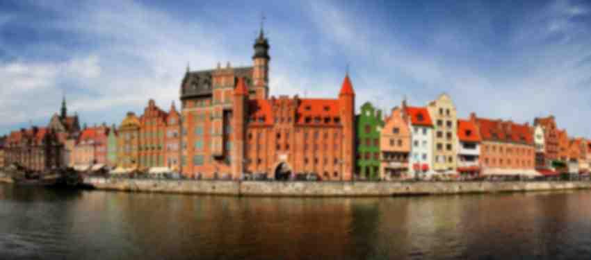 Studia podyplomowe - Gdańsk
