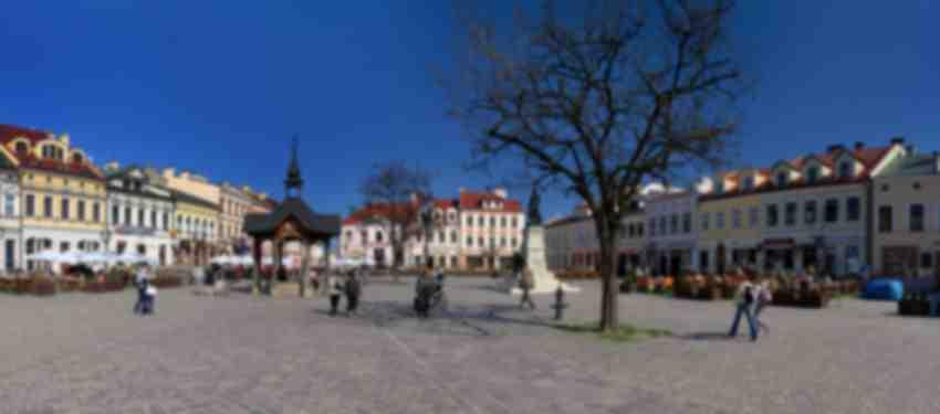 Studia podyplomowe - Rzeszów