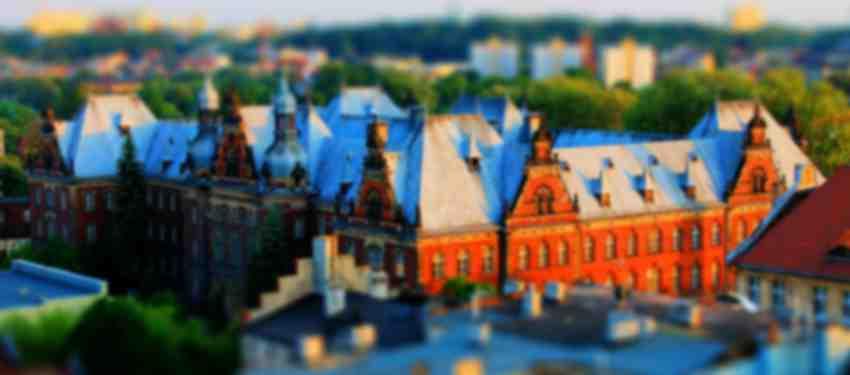 Bydgoszcz - studia podyplomowe