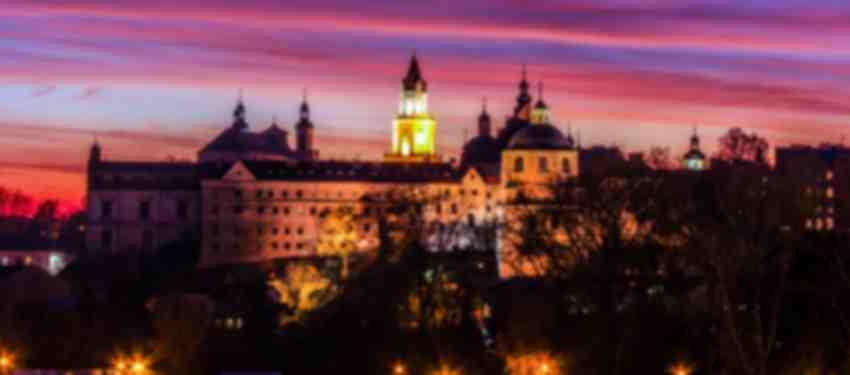 Studia podyplomowe - Lublin