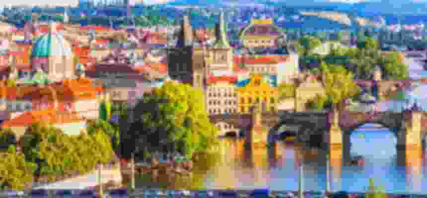 Studia w Czechach
