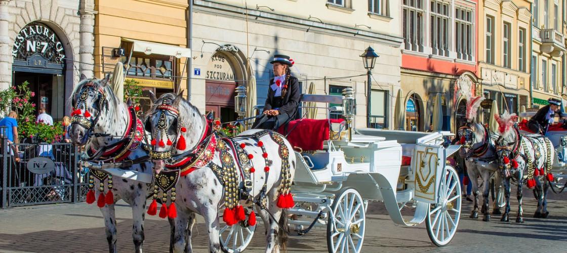 Gdzie studiować? Studiuj w Krakowie