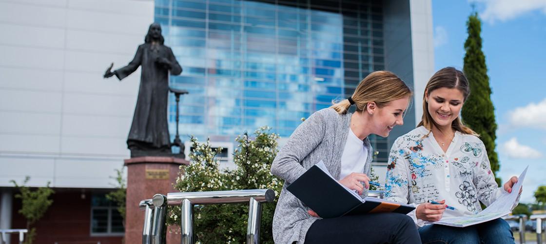 Studiuj na Uniwersytecie Gdańskim - rekrutacja 2021/2022