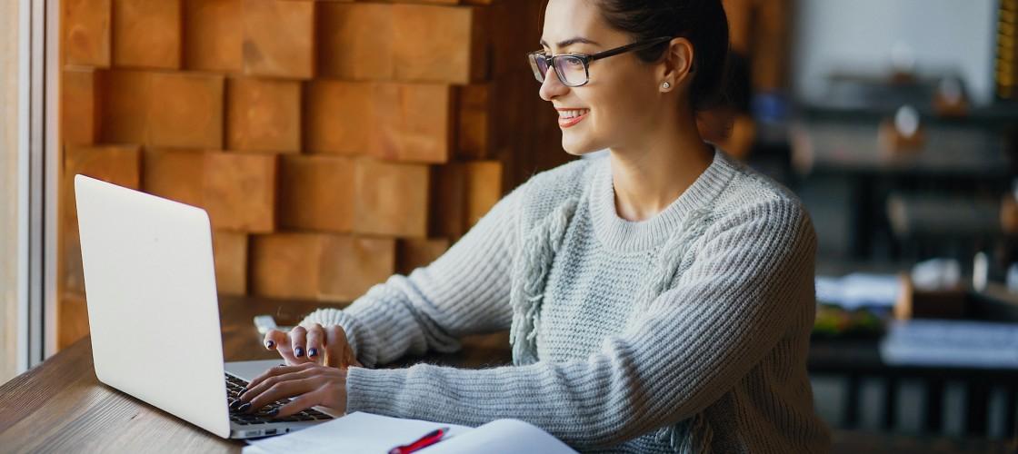 Tylko nie w piżamie, proszę, czyli jak uczyć się online
