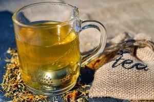 Czas na wspaniałą herbatę