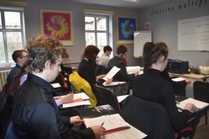 XVI Międzynarodowa Olimpiada Języka Angielskiego w WSEH w Bielsku-Białej