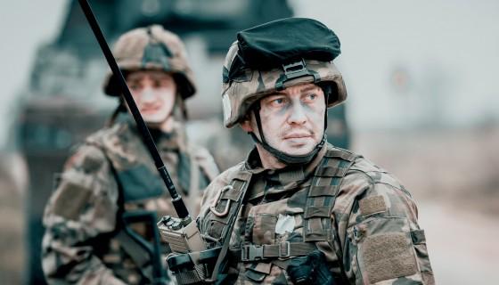 Studia wojskowe w Warszawie