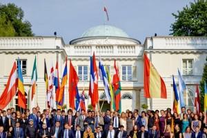 Trwa nabór na studia w Kolegium Europejskim w Natolinie