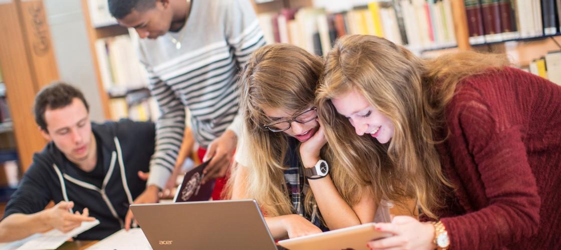 Ranking - najlepsze uczelnie wg typów kształcenia