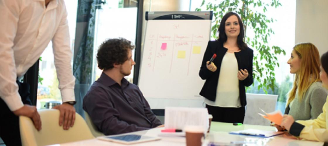 Akademia sprzedawcy – studia podyplomowe w Wyższej Szkole Bankowej