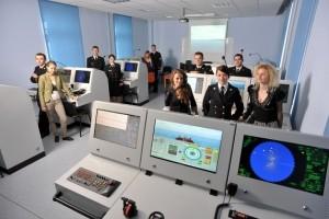 Akademia Marynarki Wojennej im. Bohaterów Westerplatte w Gdyni - bezpieczeństwo wewnętrzne