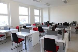 Wyższa Szkoła Techniczna w Katowicach (WST Katowice) – kierunek gospodarka przestrzenna