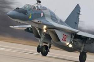 Politechnika Wrocławska dostanie samolot MiG-29