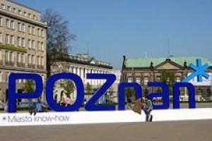 Rok studenckiego życia za darmo od miasta Poznań