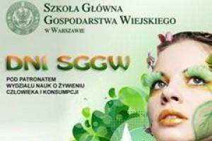 Moc atrakcji podczas Dni SGGW