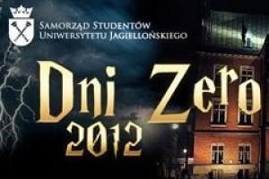 Uniwersytet Jagielloński w Krakowie i Dni Zero