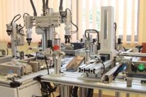 PWSW w Przemyślu silna mechatroniką