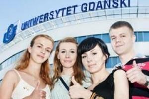Uniwersytet Gdański ma wolne miejsca na popularnych kierunkach