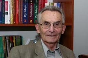 Prof. Jan Strelau opowie w SWPS Wrocław, co wpływa na nasz temperament