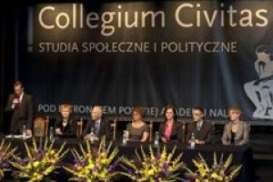Collegium Civitas oraz ISP PAN utworzyły Interdyscyplinarne Centrum Naukowe