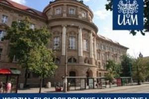Laury dla informatyki i polonistyki na UAM