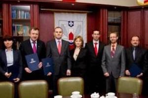 WSE w Krakowie współpracuje z Grupą Santander