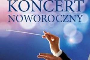 Koncert Noworoczny UAM