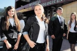 Uniwersytet Łódzki stawia na współpracę z uczelnią w Smoleńsku
