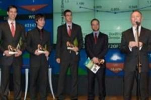 Studenci Uniwersytetu Warszawskiego zwyciężyli w Global Management Challenge