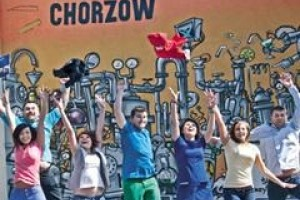 WSB w Chorzowie zaprasza na Noc Zapisów na studia