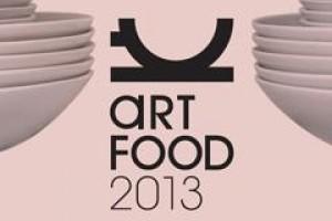 Art Food ... o jedzeniu i jego nośnikach ze School od Form