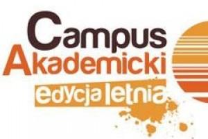 Campus Akademicki UAM, studenckie wydarzenie lata