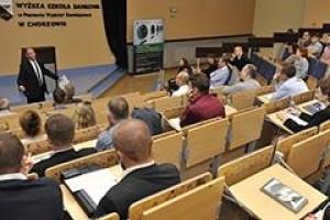 Sukces MBA Day w Wyższej Szkole Bankowej w Chorzowie