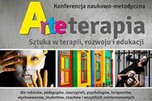 Konferencja z Arteterapii w GWSP Goduli w Chorzowie