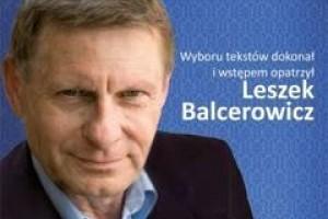 Prof. Leszek Balcerowicz gościem na Politechnice Opolskiej