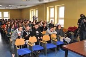 Wyższa Szkoła Bankowa w Chorzowie zaprasza na Tydzień Przedsiębiorczości