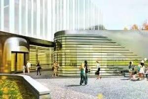 Uniwersytet Gdański buduje nowy Instytut Biotechnologii