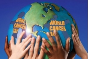 Światowy Dzień Walki z Rakiem w Almamer