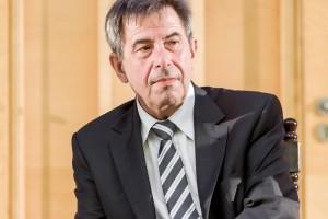 Prof. Andrzej Zoll, wykładowca WSPiA wśród najbardziej wpływowych prawników w Polsce