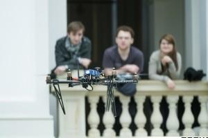 Inwazja Robotów na Politechnice Warszawskiej