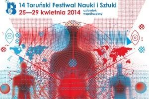 Nauka i Sztuka na Festiwalu w Toruniu