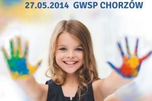 GWSP w Chorzowie zaprasza na konferencję  z arteterapii 27 maja 2014