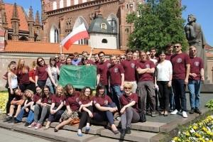 Sukces Chóru Uniwersytetu Medycznego w Białymstoku