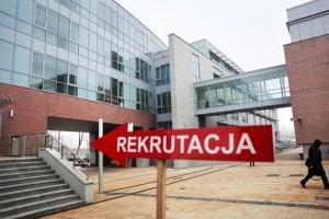 Rekrutacji na studia w Krakowskiej Akademii im. A. F. Modrzewskiego