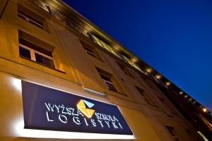WSL najlepszą uczelnią logistyczną w Polsce