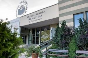 Wyższa Szkoła Humanitas w Sosnowcu z kolejnymi wyróżnieniami