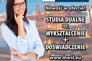 MSWLiT – pierwsze studia dualne na Dolnym Śląsku!